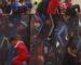 Ligue 1 Mobilis: Le match MC Oran-CR Belouizdad arrêté à la 78e minute