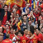 espagnols supporters Palestine
