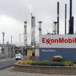 ExxonMobil Sonatrach
