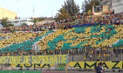 Coupe d'Algérie de football : la JS Kabylie décroche sa onzième finale