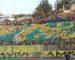 Les fans de la JSK manifestent ce 42e vendredi à Tunis