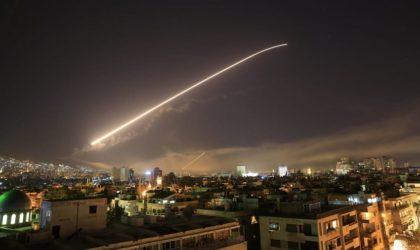 Syrie : l'ONU appelle les Etats à la retenue pour éviter l'escalade