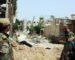 Syrie: l'armée lance une offensive dans le quartier de Hajar-Aswad