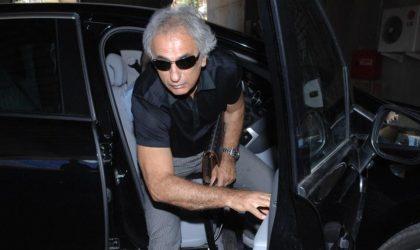 Vahid Halilhodzic révèle les dessous de son départ de la sélection algérienne
