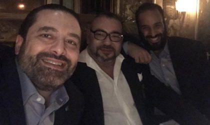Quand Mohammed VI aidait Riyad à traquer ses opposants