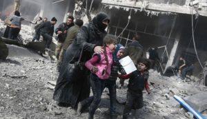 Syrie guerre Otan