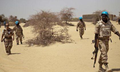 Mali: attaque massive contre l'ONU et les forces françaises à Tombouctou