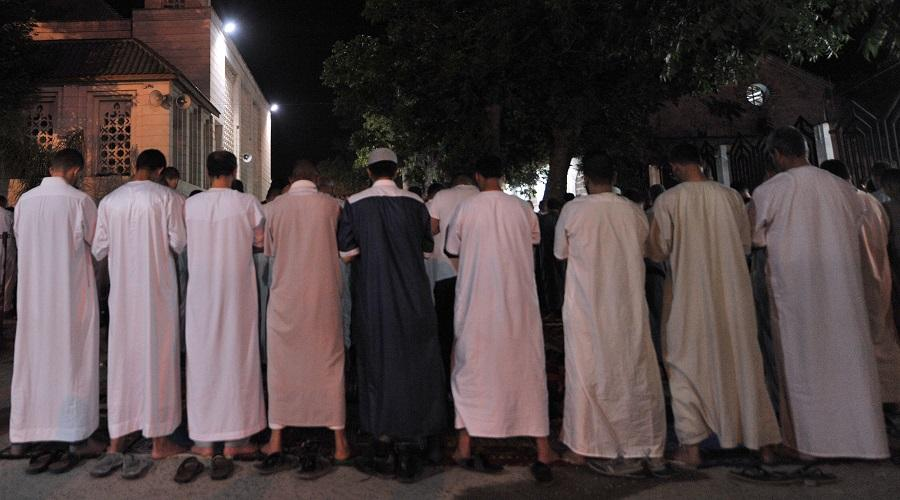 islamistes cacophonie
