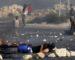 Gaza: 5 Palestiniens tués et plus de 400 blessés par des soldats d'occupation israéliens
