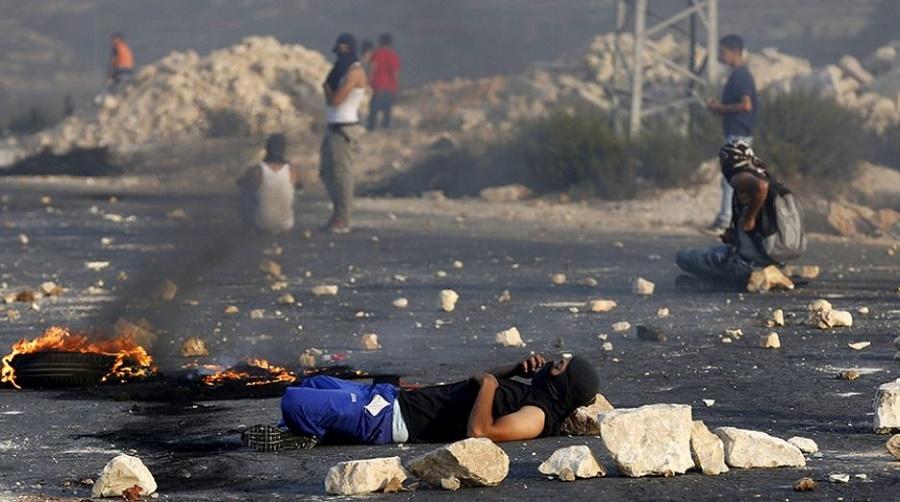 Palestine Gaza journée de la Terre