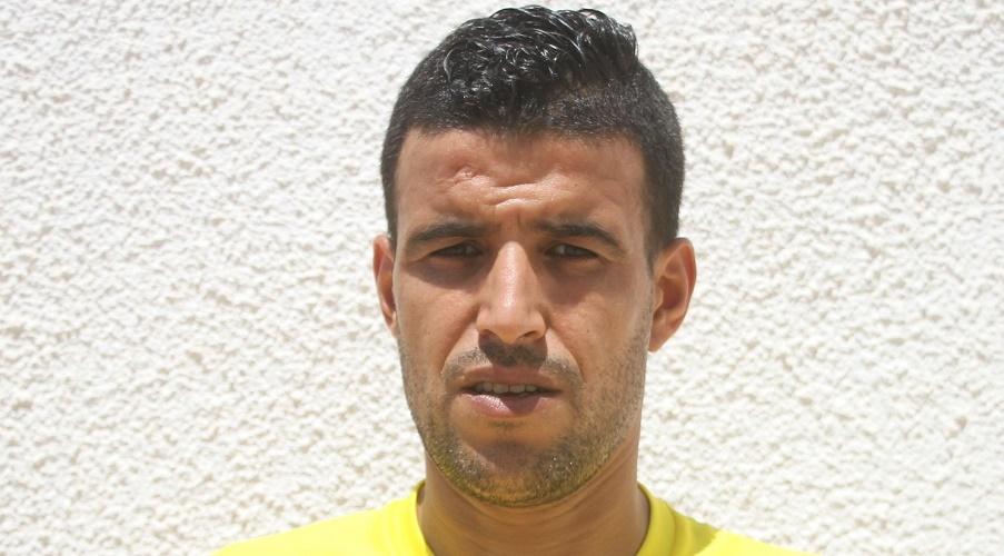 Coupe d'Algérie finale Abid-Charef