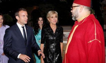La France tenterait de faire du chantage à l'Algérie dans le conflit sahraoui