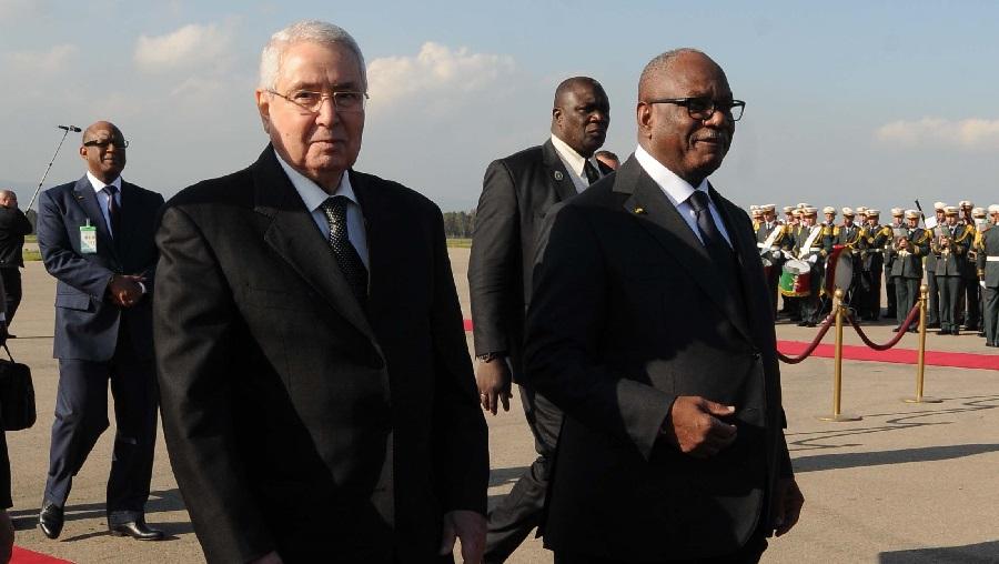 Mali Algérie rumeurs crise