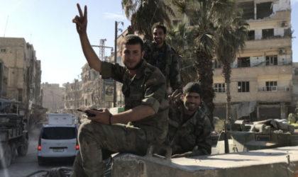 Syrie : reprise des négociations pour une solution politique durable