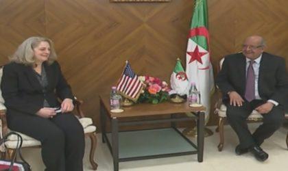 «La lutte contre le financement du terrorisme en Afrique» en débat à Alger