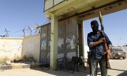 Une Algérienne toujours détenue par des miliciens en Libye