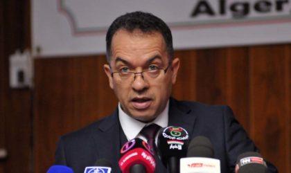Zemali: «Les syndicats microscopiques n'auront plus droit à la parole»
