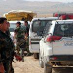Algérie Tunisie sécurité