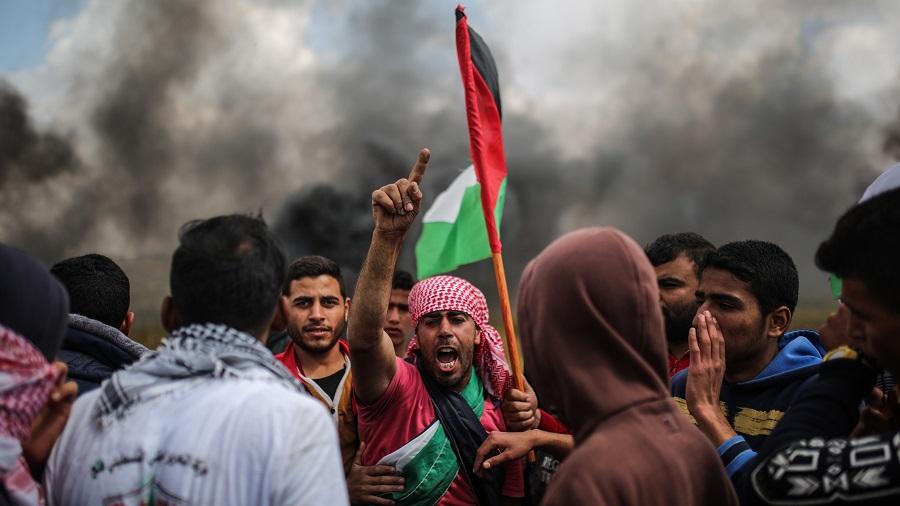 Ben Salman Palestine