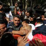 journalistes palestiniens tués par l'armée israélienne