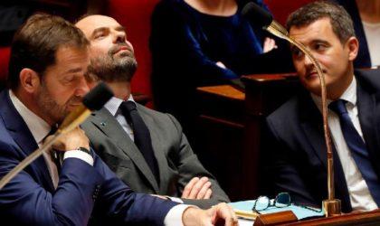 Une contribution d'Al-Hanif – Les premiers de cordée de Macron dévissent