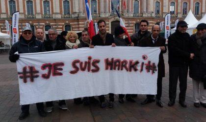 Contre l'idéologie harkie – La Guerre de Libération nationale (2)