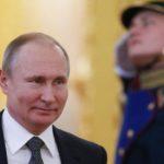 Poutine et le monde