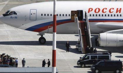 Russie-Etats-Unis : pour Moscou, «la situation est pire que lors de la guerre froide»