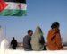 Le peuple sahraoui lance une campagne de solidarité pour l'Algérie