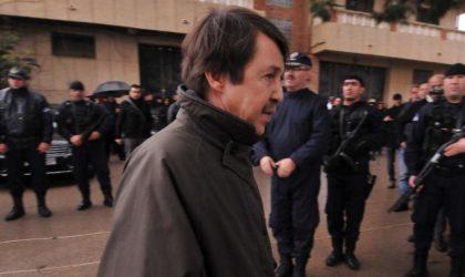 Abdelkader Messahel : «Saïd Bouteflika est un conseiller comme tant d'autres»