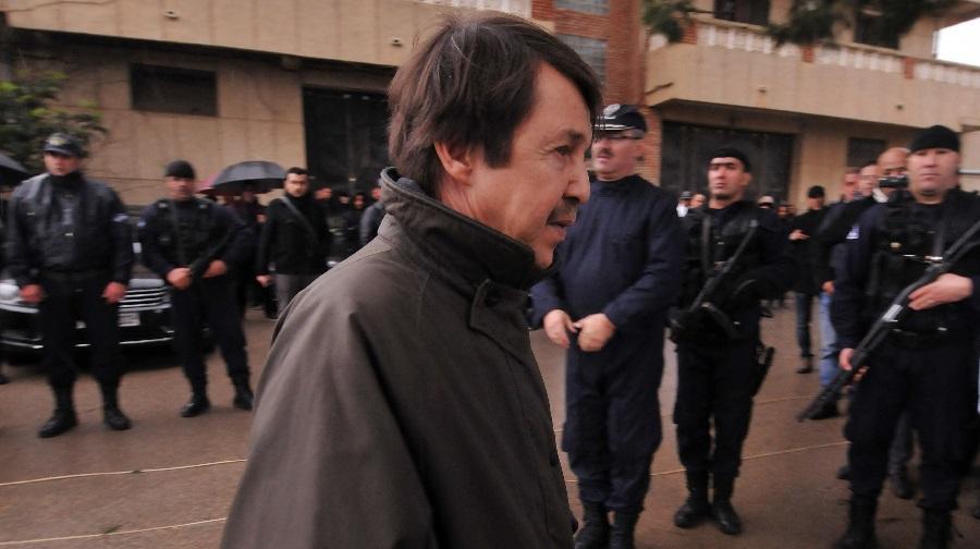 France 24 Messahel