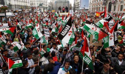 La Ceas-Sahara «consternée par la détérioration» de la santé des Sahraouis détenus au Maroc