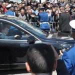 sortie Bouteflika