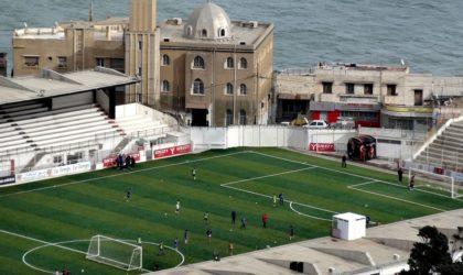 Ligue-1 2018-2019 / USM Alger: la reprise le 5 juin au stade Omar-Hamadi