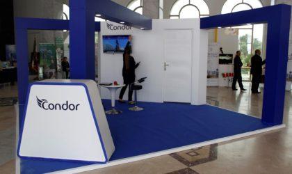 Condor Group sponsor premium du Salon international de la créativité et de l'innovation