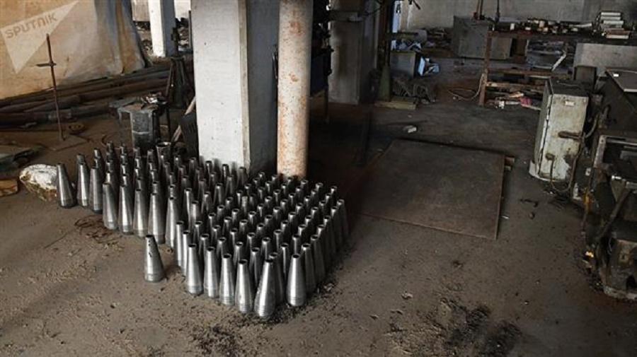 laboratoire substances chimiques terroristes