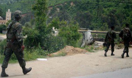 Identification du dangereux terroriste éliminé à Skikda