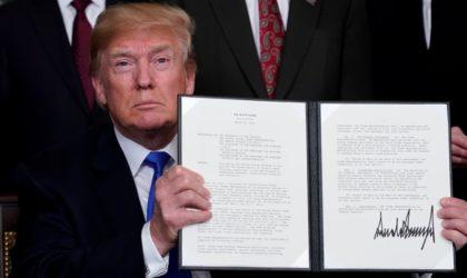 Les tensions commerciales entre la Chine et les Etats-Unis pèsent sur le pétrole