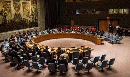 Exclusif – Les points forts de la nouvelle résolution sur le Sahara Occidental