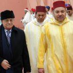 Maroc trahison Palestine