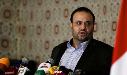 Yémen: Le chef des Houthis tué dans une frappe