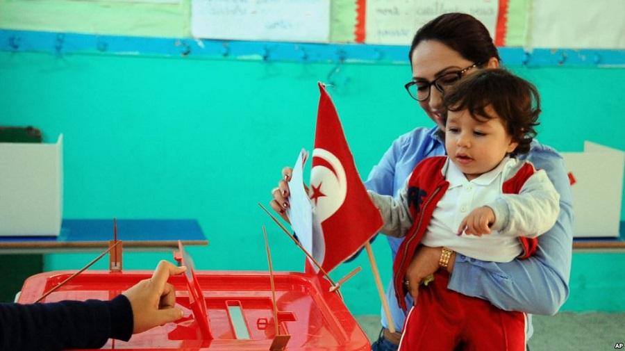 élections Tunisiens