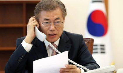 Annulation du sommet Trump-Kim Jong-un: le président sud-coréen convoque un conseil sécuritaire