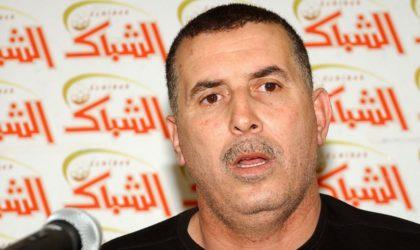 Ligue 1 Mobilis: Serrar installé au poste de directeur général de l'USM Alger