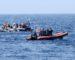Sauvetage de quatre pêcheurs au large du littoral entre Chlef et Mostaganem