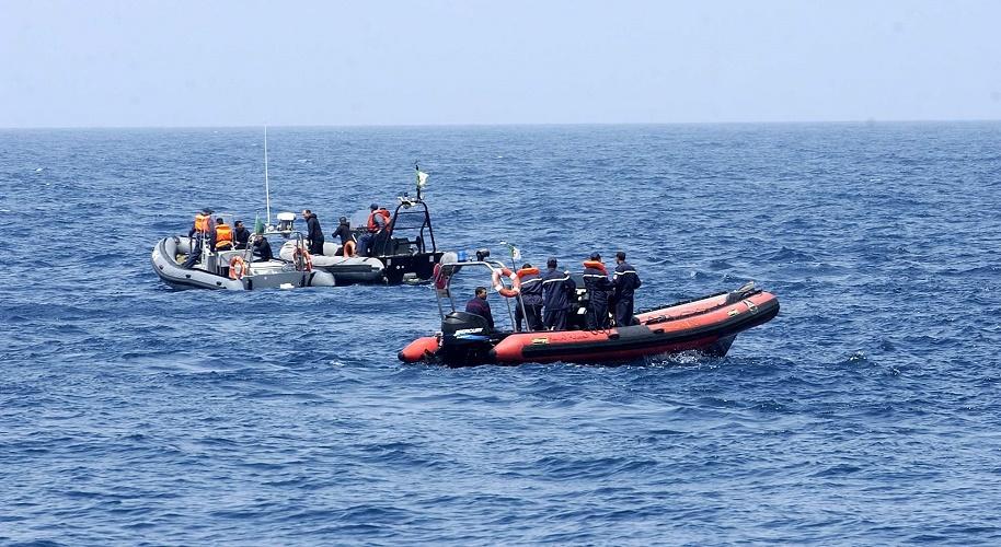 sauvetage pêcheurs