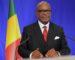 Présidentielle malienne : Ibrahim Boubacar Keïta candidat à sa propre succession