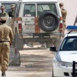 police attaque Arabie Saoudite