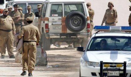 Arabie Saoudite : la Garde nationale de Taëf attaquée