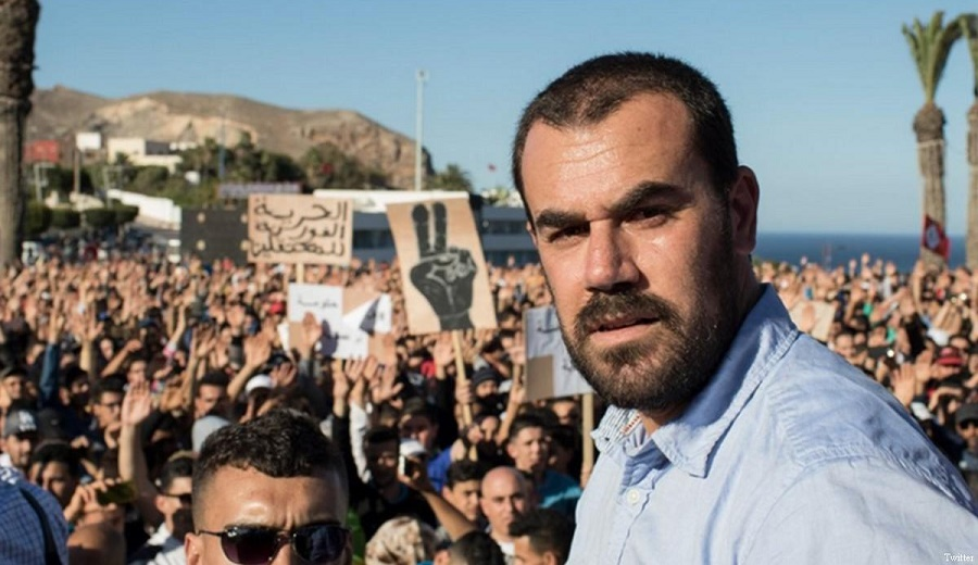 Zefzafi camarades procès